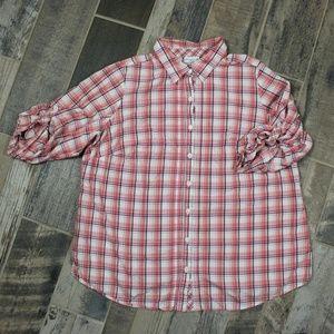Liz Claiborne Women Shirt Size 2X